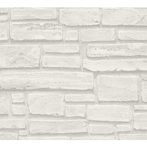 Ταπετσαρία Τοίχου Πέτρα - AS Creation, Best of Wood 'n' Stone - Decotek 662316