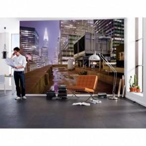 Φωτοταπετσαρία Τοίχου Νέα Υόρκη - Komar - Decotek 8-732