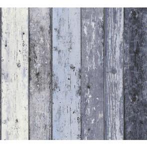 Ταπετσαρία Τοίχου Ξύλο - AS Creation, Best of Wood 'n' Stone - Decotek 855060