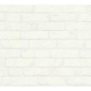 Ταπετσαρία Τοίχου Τούβλο - AS Creation, Best of Wood 'n' Stone - Decotek 907851