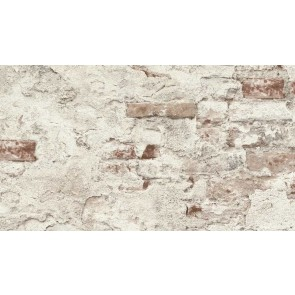 Ταπετσαρία Τοίχου Τούβλο,Τσιμέντο - Rasch,Factory 3 - Decotek 939309