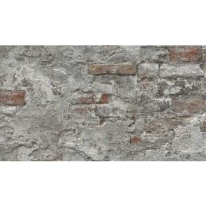 Ταπετσαρία Τοίχου Τούβλο,Τσιμέντο - Rasch,Factory 3 - Decotek 939330