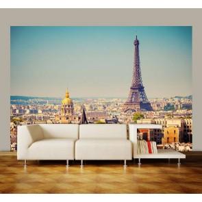 Φωτοταπετσαρία Τοίχου Παρίσι - W+G - Decotek 0950