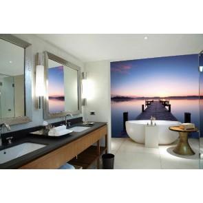 Φωτοταπετσαρία Τοίχου Παραλία - W+G - Decotek 0953