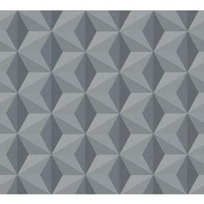 Μοντέρνα Ταπετσαρία Τοίχου Γεωμετρικά Σχέδια  – AS Creation, New Life – Decotek 962552