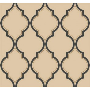 Ταπετσαρία Τοίχου Γεωμετρικά Σχέδια - York Wallcoverings, Kashmir - Decotek BH8333