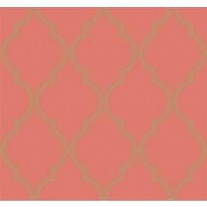 Ταπετσαρία Τοίχου Γεωμετρικά Σχέδια - York Wallcoverings, Kashmir - Decotek BH8336