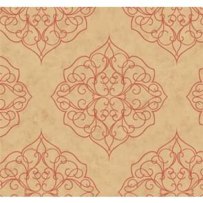 Κλασική Ταπετσαρία Τοίχου - York Wallcoverings, Kashmir - Decotek BH8343