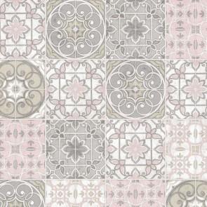 Ταπετσαρία Τοίχου Πλακάκια - Galerie, Kitchen Style 3 - Decotek CK36611