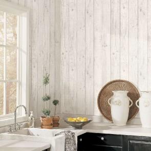 Ταπετσαρία Τοίχου Ξύλο - Galerie, Kitchen Style 3 - Decotek CK36616