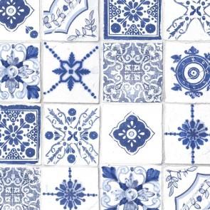 Ταπετσαρία Τοίχου Πλακάκι - Galerie, Kitchen Style 3 - Decotek CK36621
