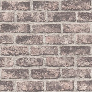 Ταπετσαρία Τοίχου Τούβλο - Grandeco, Exposure - Decotek ep2303