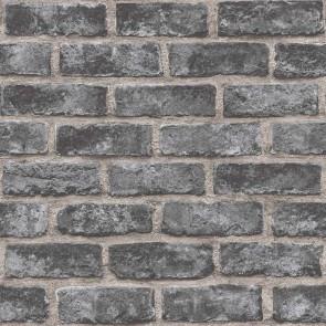 Ταπετσαρία Τοίχου Τούβλο - Grandeco, Exposure - Decotek ep2304