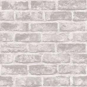 Ταπετσαρία Τοίχου Τούβλο - Grandeco, Exposure - Decotek ep2306