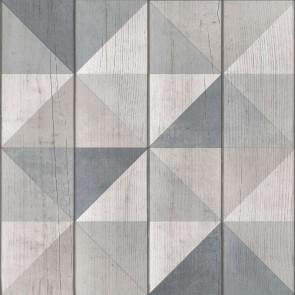 Ταπετσαρία Τοίχου Ξύλο - Grandeco, Exposure - Decotek ep3103