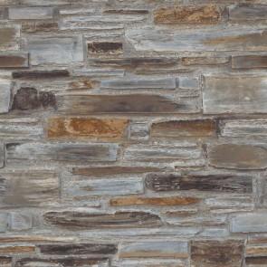 Ταπετσαρία Τοίχου Πέτρα - Grandeco, Exposure - Decotek ep3202