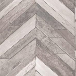 Ταπετσαρία Τοίχου Ξύλο - Grandeco, Exposure - Decotek ep3403