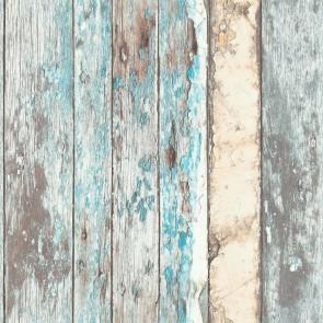 Ταπετσαρία Τοίχου Ξύλο - Grandeco, Exposure - Decotek ep3601
