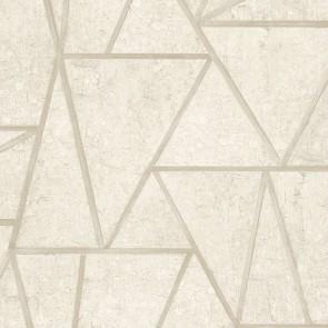 Ταπετσαρία Τοίχου Γεωμετρικά σχήματα - Grandeco, Exposure - Decotek ep3701