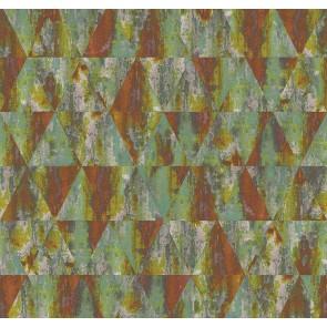 Ταπετσαρία Τοίχου Μέταλλο - Galerie, Grunge - Decotek G45336