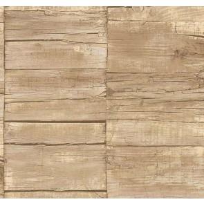 Ταπετσαρία Τοίχου Ξύλο - Galerie, Grunge - Decotek G45340