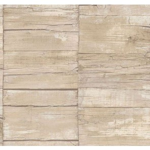 Ταπετσαρία Τοίχου Ξύλο - Galerie, Grunge - Decotek G45341