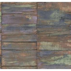 Ταπετσαρία Τοίχου Ξύλο - Galerie, Grunge - Decotek G45342