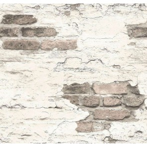 Ταπετσαρία Τοίχου Τούβλα - Galerie, Grunge - Decotek G45353
