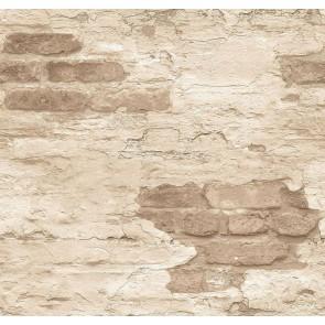 Ταπετσαρία Τοίχου Τούβλα - Galerie, Grunge - Decotek G45355