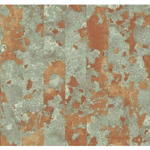 Ταπετσαρία Τοίχου Μέταλλο - Galerie, Grunge - Decotek G45361