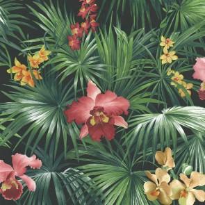 Ταπετσαρία Τοίχου Τροπικά φυτά - Galerie, Global Fusion - Decotek G56434
