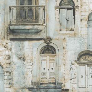 Ταπετσαρία Τοίχου Παλιό σπίτι - Galerie, Global Fusion - Decotek G56436