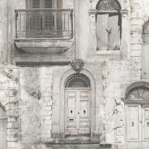 Ταπετσαρία Τοίχου Παλιό σπίτι - Galerie, Global Fusion - Decotek G56437