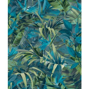 Φλοράλ Ταπετσαρία Τοίχου – Grandeco, Jungle Fever  – Decotek jf2302