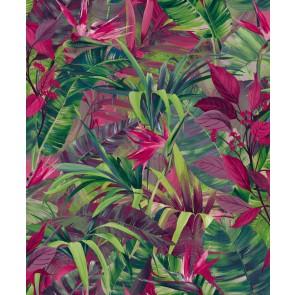 Φλοράλ Ταπετσαρία Τοίχου – Grandeco, Jungle Fever  – Decotek jf2303