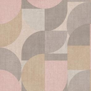 Ταπετσαρία Τοίχου Γεωμετρικά Σχέδια – Grandeco, Jungle Fever  – Decotek jf3101