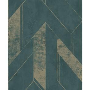 Ταπετσαρία Τοίχου Γεωμετρικά Σχέδια – Grandeco, Jungle Fever  – Decotek jf3203