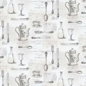 Ταπετσαρία Τοίχου Κουζίνα - Galerie, Kitchen Style 3 - Decotek KE29939