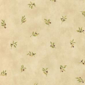 Ταπετσαρία Τοίχου Φλοράλ - Galerie, Kitchen Style 3 - Decotek KK26718