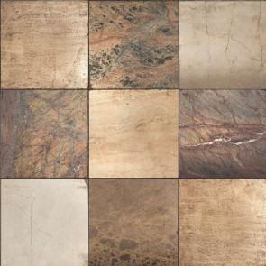 Ταπετσαρία Τοίχου Πλακάκι - Ugepa, Horizons - Decotek L46008