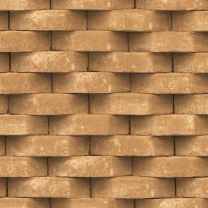Ταπετσαρία Τοίχου Πέτρα, Τούβλα - Ugepa, Horizons - Decotek L57108