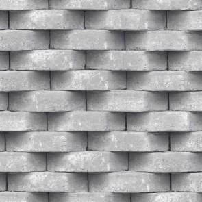 Ταπετσαρία Τοίχου Πέτρα, Τούβλα - Ugepa, Horizons - Decotek L57119