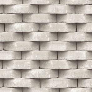 Ταπετσαρία Τοίχου Πέτρα, Τούβλα (DOUBLE) - Ugepa, Horizons - Decotek L57187D