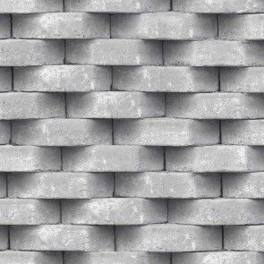 Ταπετσαρία Τοίχου Πέτρα, Τούβλα (DOUBLE) - Ugepa, Horizons - Decotek L57189D
