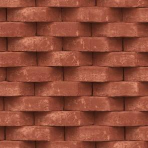 Ταπετσαρία Τοίχου Πέτρα, Τούβλα (DOUBLE) - Ugepa, Horizons - Decotek L57190D