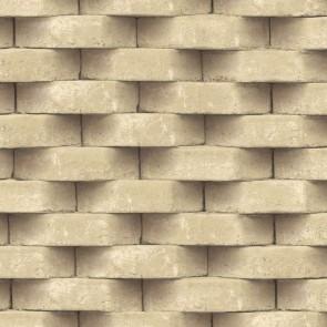 Ταπετσαρία Τοίχου Πέτρα, Τούβλα (DOUBLE) - Ugepa, Horizons - Decotek L57197D
