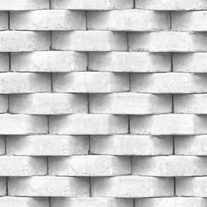 Ταπετσαρία Τοίχου Πέτρα, Τούβλα (DOUBLE) - Ugepa, Horizons - Decotek L57199D