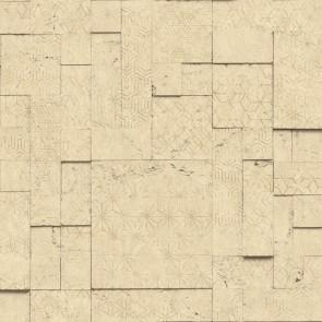 Ταπετσαρία Τοίχου Ξύλινος Τοίχος - Ugepa, Horizons - Decotek L59007