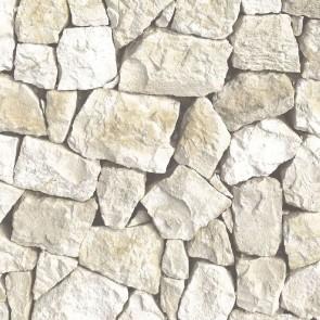 Ταπετσαρία Τοίχου Πέτρα - Galerie, Kitchen Style 3 - Decotek LL36217