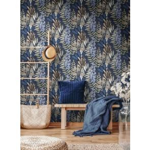 Ταπετσαρία Τοίχου Φλοράλ – Parato, Casa Mood– Decotek p27010  (1005x53cm)